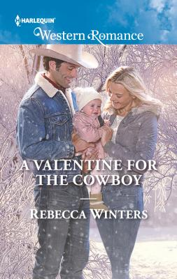 A Valentine for the Cowboy cover image