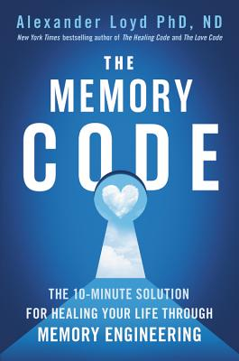 Cover for The Memory Code