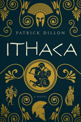 Ithaca Cover
