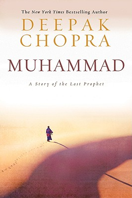 Muhammad: A Story of the Last Prophet Cover Image