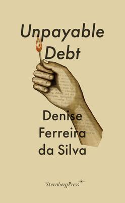 Unpayable Debt (Sternberg Press / The Antipolitical) Cover Image