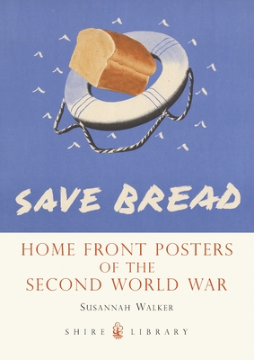 Home Front Posters of the Second Wold War Cover