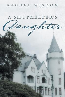 A Shopkeeper's Daughter Cover Image