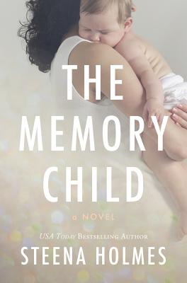 Cover for The Memory Child