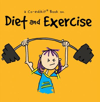 A Co-edikit Book on Diet and Exercise Cover Image