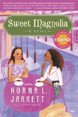 Sweet Magnolia Cover