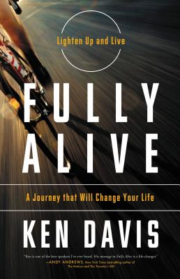 Fully Alive Cover