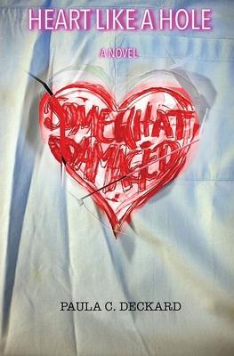 Cover for Heart like a Hole
