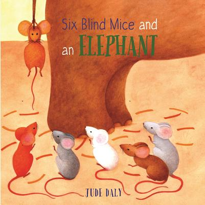 Six Blind Mice and an Elephant Cover Image