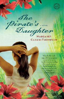 The Pirate's Daughter Cover Image