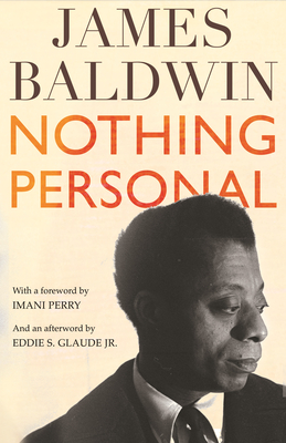 Nothing Personal: An Essay Cover Image