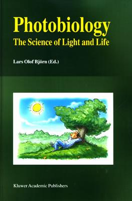 Photobiology: The Science of Light and Life Cover Image