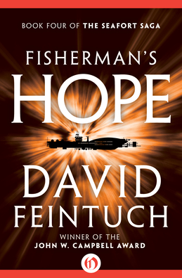 Cover for Midshipman's Hope (Seafort Saga #1)