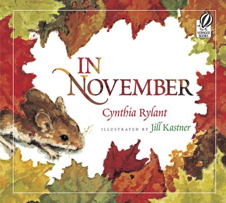 In November Cover