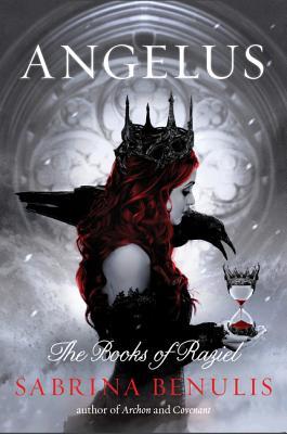 Angelus Cover