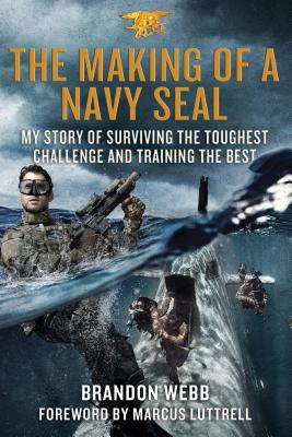 The Making of a Navy Seal Cover