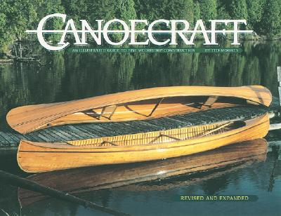 Canoecraft: An Illustrated Guide to Fine Woodstrip Construction Cover Image