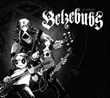 Belzebubs Cover Image