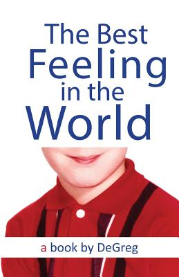 The Best Feeling In The World Cover Image
