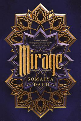 Mirage: A Novel Cover Image