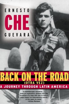 Back on the Road (Otra Vez) Cover