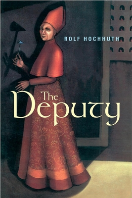 The Deputy Cover Image