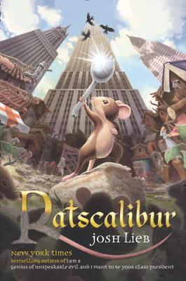 Ratscalibur Cover Image