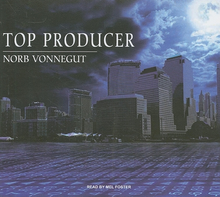 Top Producer Cover