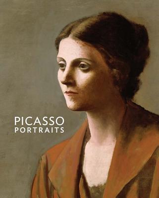 Picasso Portraits Cover Image