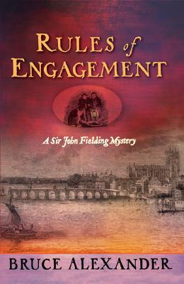 Rules of Engagement Cover