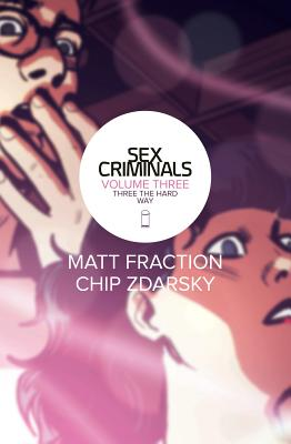 Sex Criminals, Volume 3 Cover