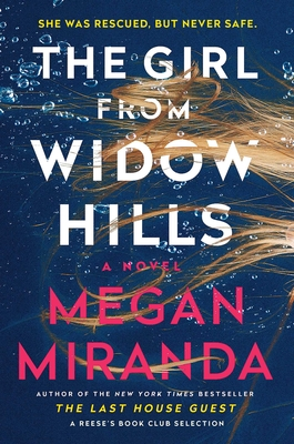 Cover for The Girl from Widow Hills