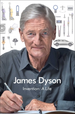 Invention: A Life Cover Image