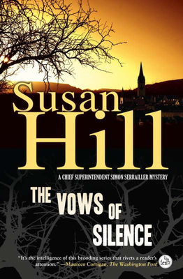 The Vows of Silence Cover