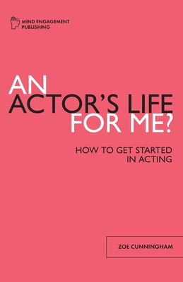 An Actor's Life for Me Cover Image