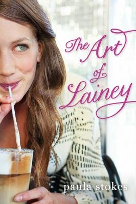 The Art of Lainey Cover Image