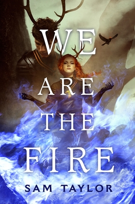 We Are the Fire Cover Image
