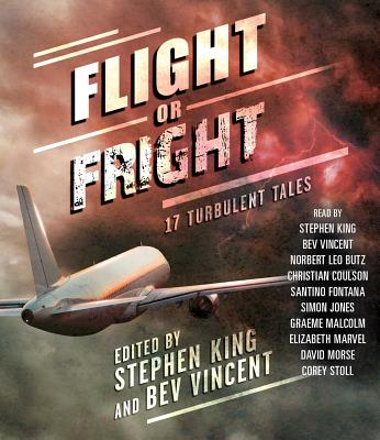Flight or Fright Cover Image