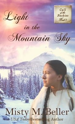 Light in the Mountain Sky Cover Image