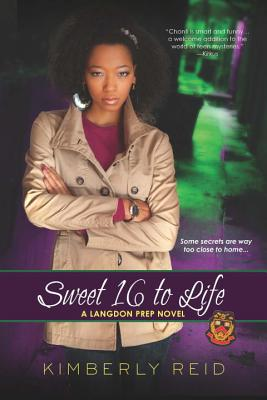Sweet 16 to Life Cover