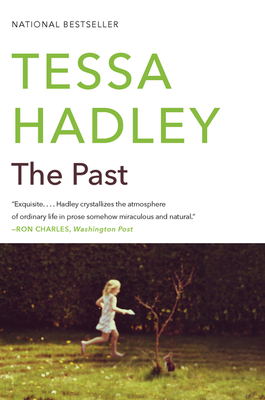 The Past: A Novel Cover Image