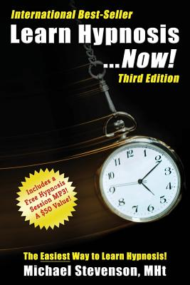 Learn Hypnosis... Now! Cover Image