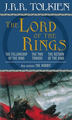 The Hobbit and the Lord of the Rings Boxed Set Cover Image