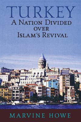 Turkey: A Nation Divided Over Islam's Revival Cover Image