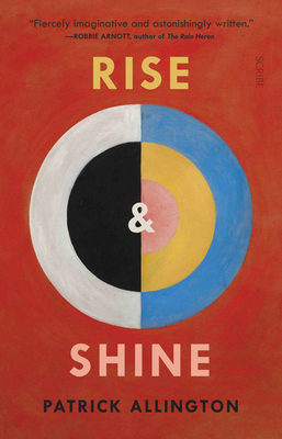 Rise & Shine Cover Image