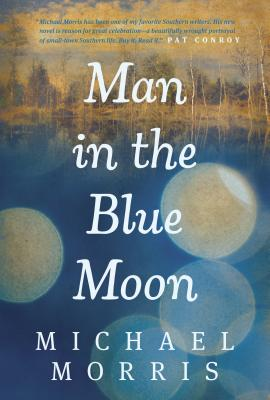 Man in the Blue Moon Cover
