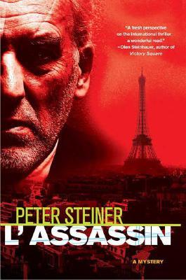 L'Assassin Cover