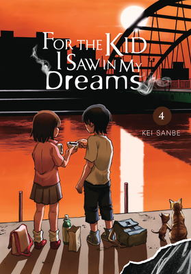 For the Kid I Saw in My Dreams, Vol. 4 Cover Image
