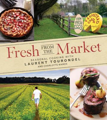 Fresh from the Market Cover