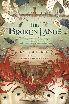 The Broken Lands Cover Image